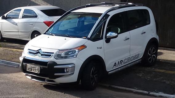 Aircross Glx 1.6 Automatico Unico Dono