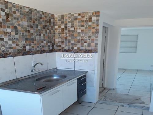 Apartamento 02 Dormitorios E 01 Vaga Cdhu - 11848