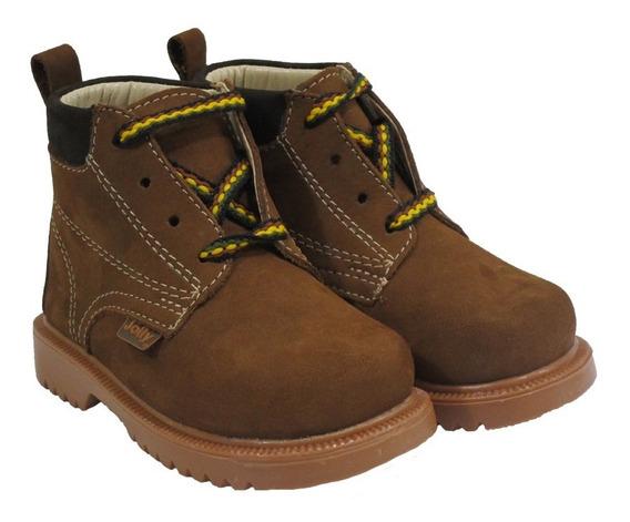 Zapato Para Niño Jolly