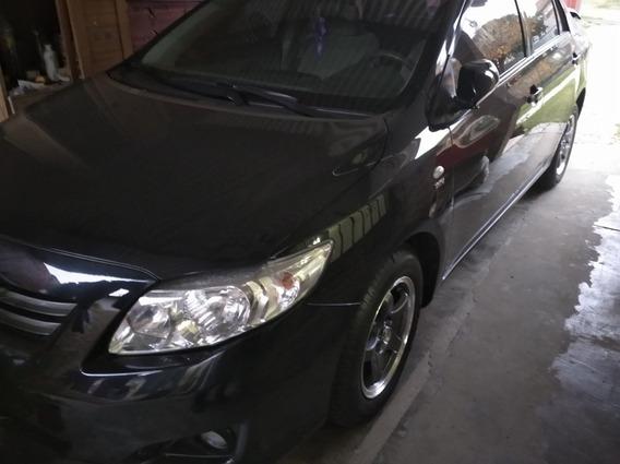 Toyota Corolla 2011 1.8 Xli Mt