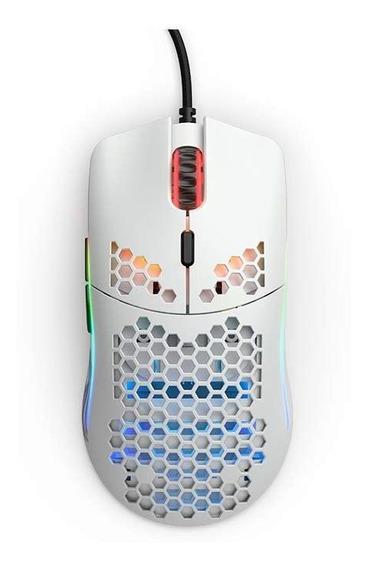 Mouse Glorious Gaming Model O- Minus Matte White Gom-white