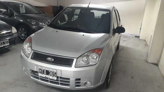 Ford Fiesta 1.6 Ambiente Mp3 Forestcar Balbin #5