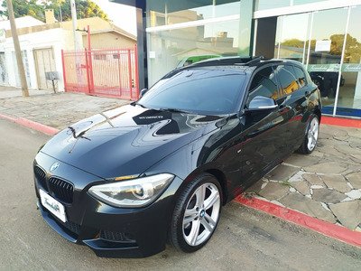 Bmw 125i M Sport 2.0 Turbo 2015