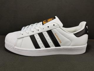 adidas Super Star Blanco/negro