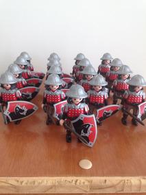 Playmobil Medieval ( Cd Um )