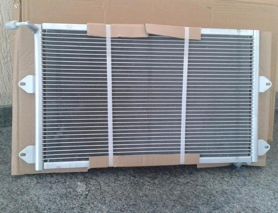 Condensador Vw Ar Condicionado Polo 98 Classic / Cordoba