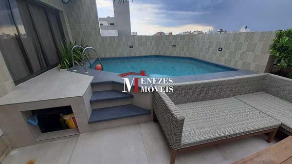 Apartamento A Venda Em Riviera De São Lourenço - Ref. 1190 - V1190