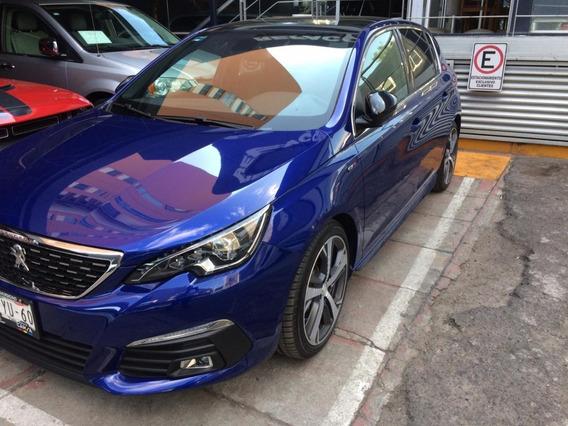 Peugeot 308 Gt 2020 Demo