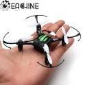 Drone Eachine H8 Mini Modo Headless 2.4g 4ch 6 Axis Rc Quadr