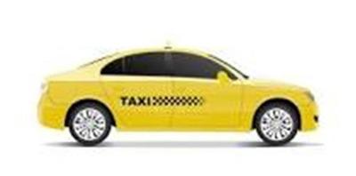 Motorista Auxiliar Para Táxi