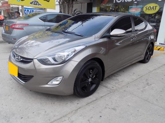 Hyundai I35 Elantra Gls 1.8lts