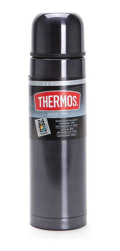 Thermos Everyday 1000 Termo Con Pico Cebador Auto Stopper