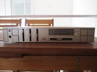 Amplificador Stereo Dual Cv-3510 Exelente Trafo Toroidal 35w