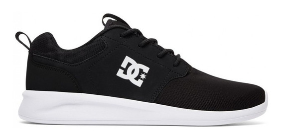 Zapatillas Dcshoes Midway Sn Vn