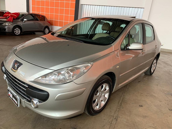 Peugeot 307 2009 1.6 Presence Pack Flex 5p