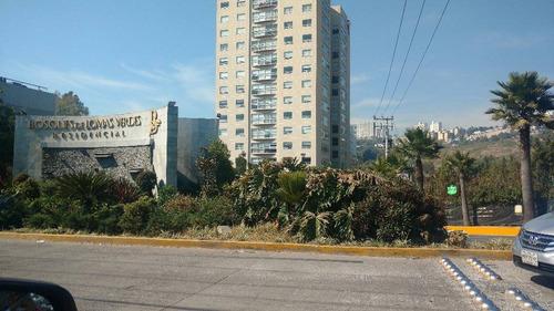 Imagen 1 de 25 de Rar9165, Lomas Verdes 1a Seccion, Departamento En Renta