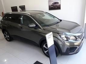 Peugeot 5008 Allure Plus 2018 1.6 Thp (a)