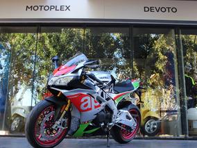Aprilia Rsv4 Rf 0 Km - Motoplex Devoto