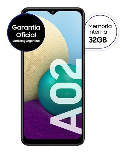Imagen 1 de 8 de Samsung Galaxy A02 32gb 2gb