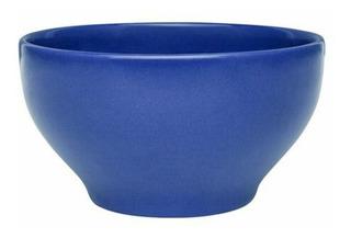 Bowl 600ml Cerámica Biona Sopa Cereales Tazón Varios Cuotas