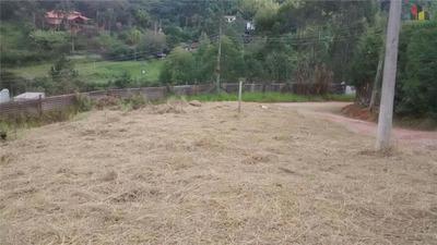 Terreno Residencial À Venda, Caete (mailasqui), São Roque. - Te0255