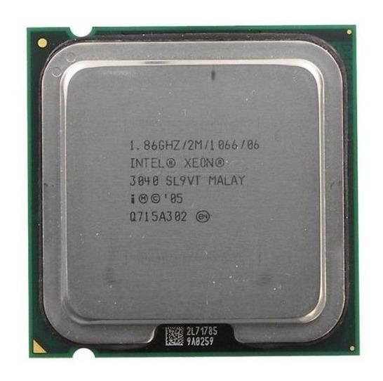 Processador Intel® Xeon® 3040