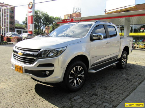 Chevrolet Colorado 2.8 Ltz