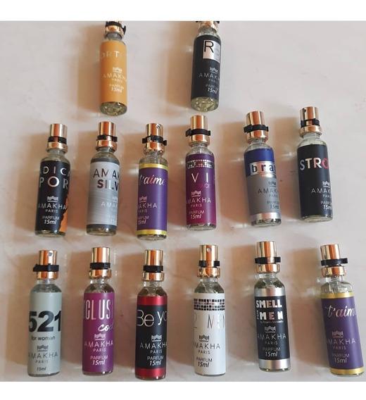 Perfumes Com Fragrancia 100% Original