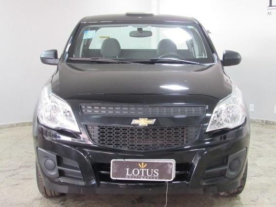 Chevrolet Montana Ls 1.4 Mpfi 8v Econo.flex, Pbj8396