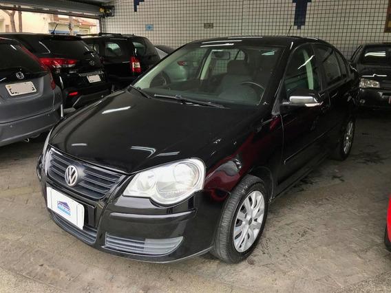 Volkswagen Polo Sedan 1.6 Flex 2012