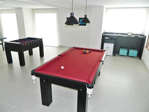 Imagem 1 de 30 de Apartamento - Venda - Vila São Paulo - Mongaguá - Bdexp183