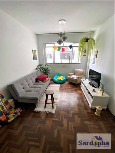 Apartamento Em Pinheiros  -  São Paulo - 4406