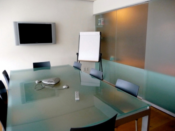 Oficina En Venta En Santa Fe ( 470038 )