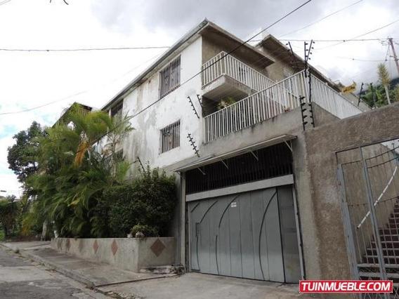 Casas En Venta En Los Palos Grandes Mv #18-10677