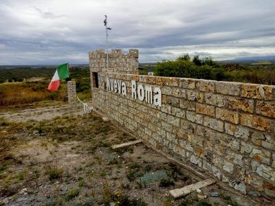 Vendo Terrenos A 25 Minutos De San Luis Capital.