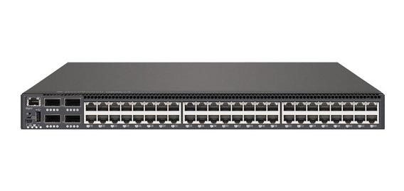 Switch Ibm Rackswitch G8264f 3 Layer 52 Slot 7309-64f®