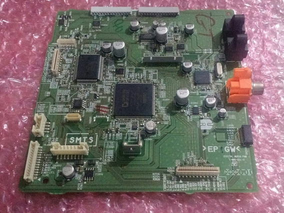Placa Digital Receiver Sony Muteki M7 - Cód. 1-885-324-11