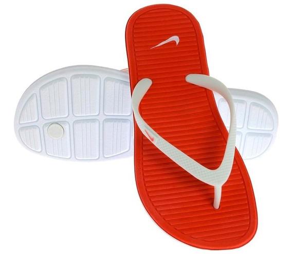 Sandalia Nike Wmns Solarsoft Thong 2 488161-161 Johnsonshoes