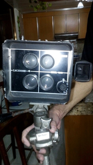 Camara Polaroid Instantanea (40)