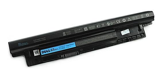 Bateria Dell Inspiron 3421 15 3521 3721 Mr90y 65wh Original