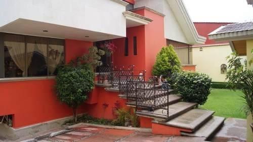 Casa En Venta Bosques De Las Lomas Cdmx.