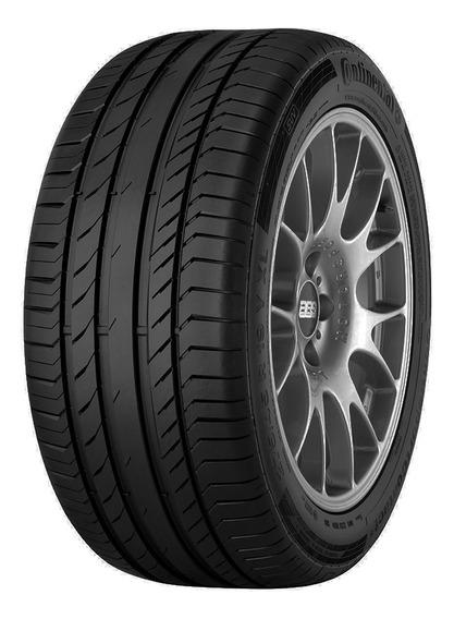 1 Llanta 245/40r17 91w Conti Sportcontact 5 Radial