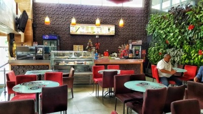 Jc Vende Bello Cafe En La Granja Cod 299912