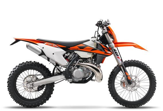 Ktm Exc 300 Tpi 2020 0km No Honda, No Yamaha