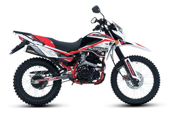 Crossmax 200