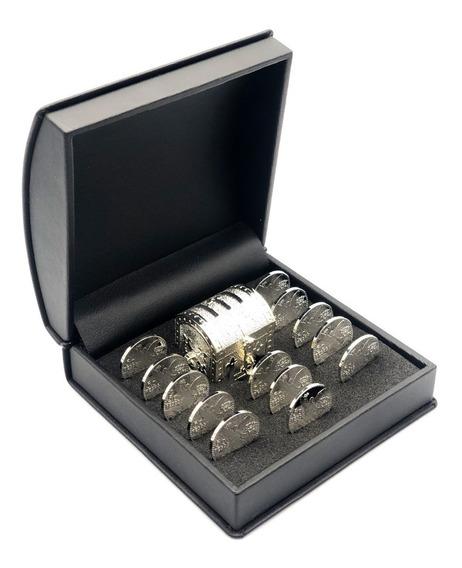 Arras Matrimoniales En Plata Lam Estuche Wedding Unity Coins