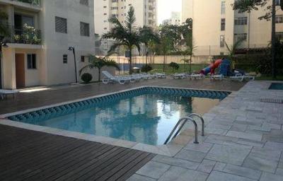 Apartamento Com 2 Dormitórios À Venda, 75 M² - Jardim Marajoara - São Paulo/sp - Ap2073