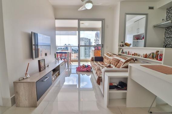 Apartamento A Venda Em São Paulo - 14640