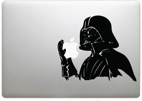Calcomanias Sticker Para Tu Macbook -laptop - iPad - Tablet