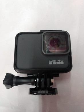 Câmera Fotográfica Hero 7 Silver -go-pro S/ Acessórios